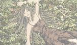 黑暗女神伊斯忒诺的插图