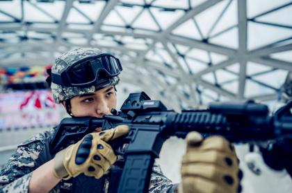 《叛逆的子弹》:老兰