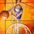 这就是我的篮球