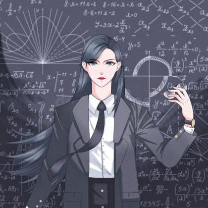 好好学数学!(黑御)