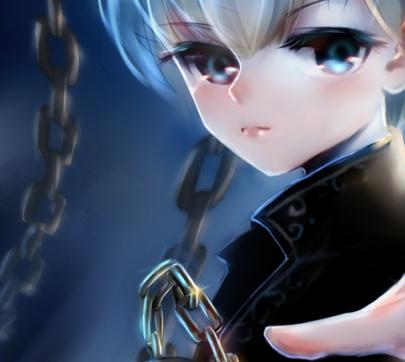 【主角能力设定】锁链