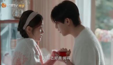 """《彗星来的那一夜》第5集看点:林小小程浩开启""""同居""""生活"""